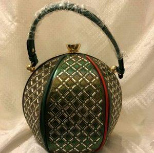 Bling Ball purse